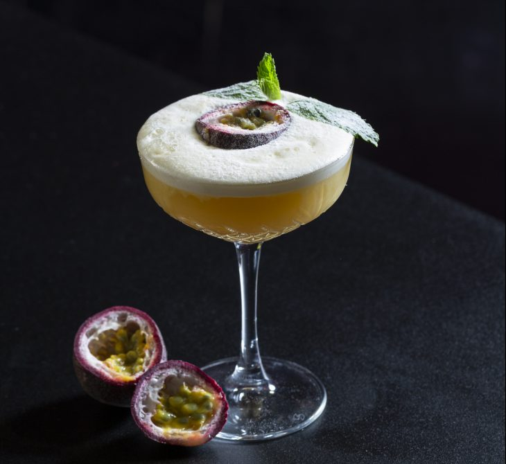 Om Nom launches new signature cocktail menu